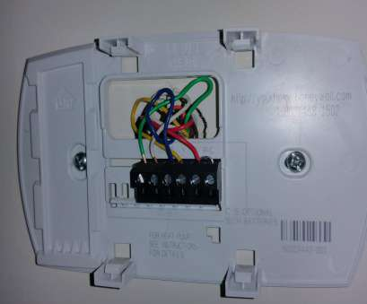 honeywell thermostat pro 2000 wiring diagram Honeywell thermostat, 2000 Wiring Diagram Best Wiring Honeywell Programmable thermostat Heat Pump Wire Center • Honeywell Thermostat, 2000 Wiring Diagram Cleaver Honeywell Thermostat, 2000 Wiring Diagram Best Wiring Honeywell Programmable Thermostat Heat Pump Wire Center • Photos