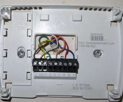 honeywell thermostat pro 2000 wiring diagram Wiring Diagram, Honeywell Thermostat Rth3100c Within To WIRING Beautiful, 3000 Honeywell Thermostat, 2000 Wiring Diagram Popular Wiring Diagram, Honeywell Thermostat Rth3100C Within To WIRING Beautiful, 3000 Photos