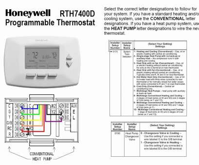 honeywell thermostat wiring diagram 7 wire Honeywell Heat Pump Thermostat Wiring Diagram Lovely 7 Wire New Honeywell Thermostat Wiring Diagram 7 Wire Professional Honeywell Heat Pump Thermostat Wiring Diagram Lovely 7 Wire New Photos