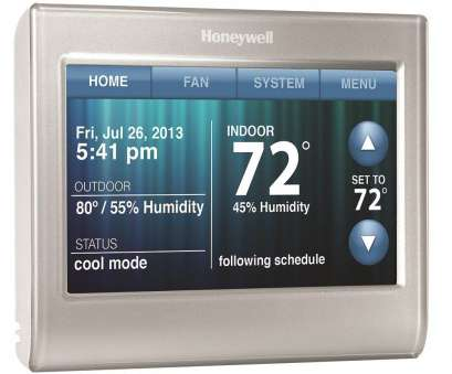 honeywell wifi smart thermostat wiring diagram Guide to Thermostat Wiring Color Code making install simple, fast Honeywell Wifi Smart Thermostat Wiring Diagram Professional Guide To Thermostat Wiring Color Code Making Install Simple, Fast Photos