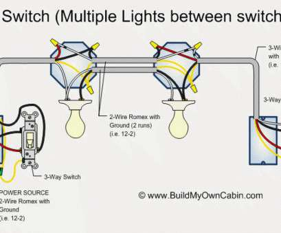hot to wire a 3 way switch How To Wire Multiple Lights On, Circuit Diagram Awesome Adorable Three, Switch Wiring Hot To Wire, Way Switch New How To Wire Multiple Lights On, Circuit Diagram Awesome Adorable Three, Switch Wiring Galleries