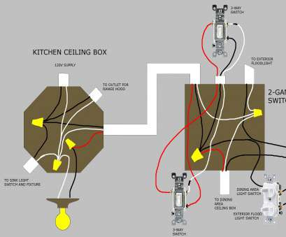 how do i wire a ceiling fan light combo fixture Wiring Diagram, Fan Light Combo top-rated Fancy Wiring A Ceiling, with Light 2 Switches Sketch Schematic 12 Simple How Do I Wire A Ceiling, Light Combo Fixture Ideas