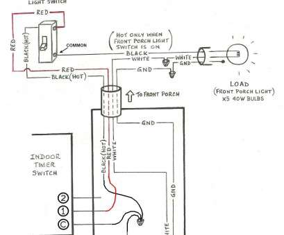 how do i wire a three way light switch wiring diagram, timer light switch reference rotary lamp switch rh joescablecar, 3-way How Do I Wire A Three, Light Switch New Wiring Diagram, Timer Light Switch Reference Rotary Lamp Switch Rh Joescablecar, 3-Way Images