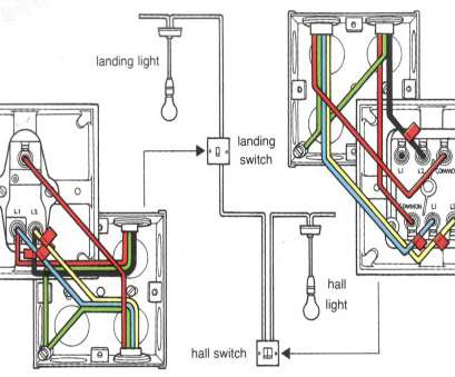 how do u wire a two way switch 3 Gang 2, Dimmer Switch Wiring Diagram within Diagrams, Light Of Double, Switch How Do U Wire A, Way Switch Nice 3 Gang 2, Dimmer Switch Wiring Diagram Within Diagrams, Light Of Double, Switch Solutions