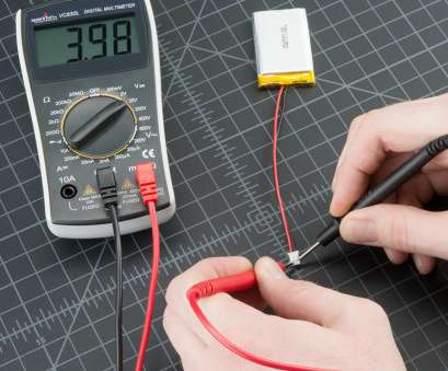 how can i tell which electrical wire is hot How to, a Multimeter, learn.sparkfun.com How, I Tell Which Electrical Wire Is Hot Best How To, A Multimeter, Learn.Sparkfun.Com Images