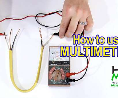 how can i tell which electrical wire is hot How to, a multimeter or voltmeter: Basics, need to know., YouTube How, I Tell Which Electrical Wire Is Hot Best How To, A Multimeter Or Voltmeter: Basics, Need To Know., YouTube Collections