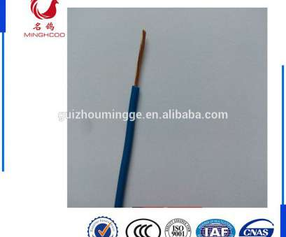 how is electrical wire size BV1.5(B)mm blue, insulated copper core types size electric wire from manufacturer How Is Electrical Wire Size Perfect BV1.5(B)Mm Blue, Insulated Copper Core Types Size Electric Wire From Manufacturer Collections
