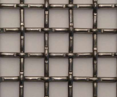 how is woven wire mesh made ... H160 Woven Wire Mesh 16mm Openings, sold by metre How Is Woven Wire Mesh Made Simple ... H160 Woven Wire Mesh 16Mm Openings, Sold By Metre Photos