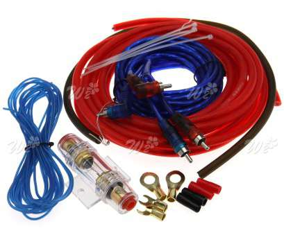 how many amps is 10 gauge wire good for Details about 10, GAUGE AMPLIFIER WIRING, TERMINALS, POWER CABLE 400W 40 AMP How Many Amps Is 10 Gauge Wire Good For Brilliant Details About 10, GAUGE AMPLIFIER WIRING, TERMINALS, POWER CABLE 400W 40 AMP Images