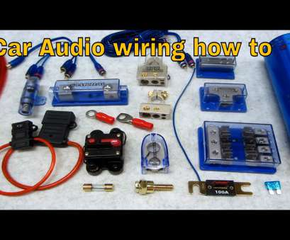 how much amps will 10 gauge wire handle How to Connect Multiple Amps, Wire Up A System How Much Amps Will 10 Gauge Wire Handle New How To Connect Multiple Amps, Wire Up A System Images