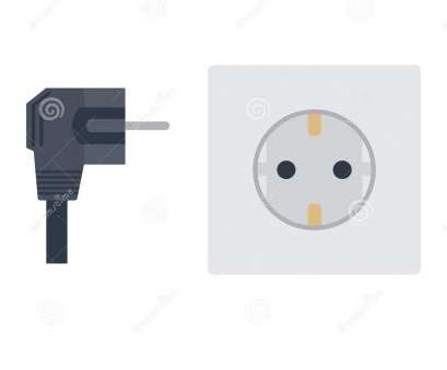 how much to wire an electrical outlet Download Electrical Outlet Plug Vector Illustration. Stock Vector, Illustration of plug, connect: How Much To Wire An Electrical Outlet Cleaver Download Electrical Outlet Plug Vector Illustration. Stock Vector, Illustration Of Plug, Connect: Collections