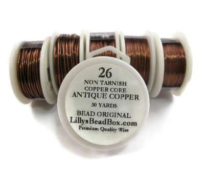 how strong is 26 gauge wire Antique Copper Wire, 26 Gauge Wire Wrapping Jewelry Supplies, Round,, Tarnish Wire How Strong Is 26 Gauge Wire Professional Antique Copper Wire, 26 Gauge Wire Wrapping Jewelry Supplies, Round,, Tarnish Wire Solutions