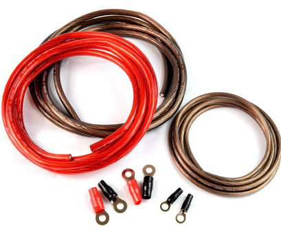 how thick is 4 gauge wire Amazon.com: 1000 watt 4 GA Heavy-Duty AC Power Inverter Cable Installation, Universal: Everything Else How Thick Is 4 Gauge Wire Brilliant Amazon.Com: 1000 Watt 4 GA Heavy-Duty AC Power Inverter Cable Installation, Universal: Everything Else Photos