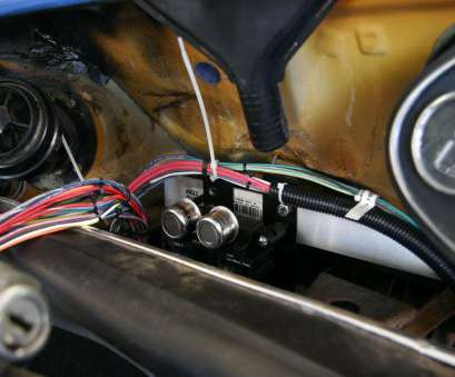 how thick is 4 gauge wire The wires hanging, to, left will be, the dash, ignition switch, turn signal switch,, tail lights How Thick Is 4 Gauge Wire Brilliant The Wires Hanging, To, Left Will Be, The Dash, Ignition Switch, Turn Signal Switch,, Tail Lights Collections