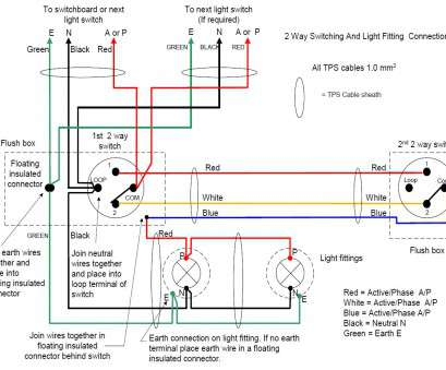 how to 2 way switch wiring Lighting 2, Switching Wiring Diagram, allove.me How To 2, Switch Wiring Professional Lighting 2, Switching Wiring Diagram, Allove.Me Pictures