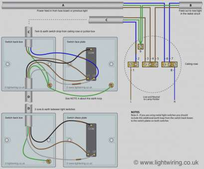 how to 2 way switch wiring Lighting 2, Switching Wiring Diagram, fonar.me How To 2, Switch Wiring Simple Lighting 2, Switching Wiring Diagram, Fonar.Me Ideas