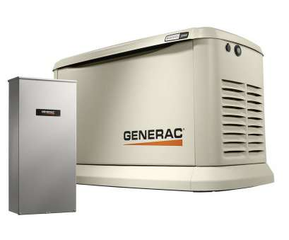 how to connect generator to house without transfer switch youtube Generac Power Systems, 22kW Guardian Series Home Generator with How To Connect Generator To House Without Transfer Switch Youtube Practical Generac Power Systems, 22KW Guardian Series Home Generator With Galleries