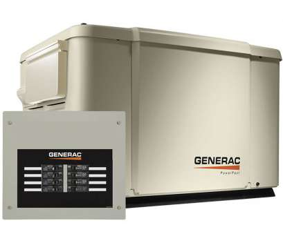 how to connect generator to house without transfer switch youtube Generac Power Systems, 7.5kW PowerPact Home Generator with How To Connect Generator To House Without Transfer Switch Youtube Perfect Generac Power Systems, 7.5KW PowerPact Home Generator With Ideas
