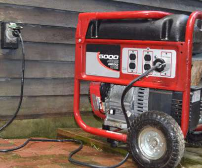how to connect generator to house without transfer switch youtube Power Transfer, To Combat Blackouts With A Transfer Switch, How To Connect Generator To How To Connect Generator To House Without Transfer Switch Youtube Professional Power Transfer, To Combat Blackouts With A Transfer Switch, How To Connect Generator To Images