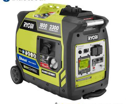 how to connect generator to house without transfer switch youtube Ryobi Bluetooth 2,300-Watt Super Quiet Gasoline Powered Digital Inverter Generator How To Connect Generator To House Without Transfer Switch Youtube New Ryobi Bluetooth 2,300-Watt Super Quiet Gasoline Powered Digital Inverter Generator Galleries