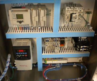 how to do electrical panel wiring Electrical Panel Building, Building Electrical Panels, Robinson How To Do Electrical Panel Wiring Popular Electrical Panel Building, Building Electrical Panels, Robinson Galleries