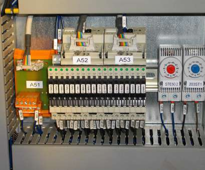 how to do electrical panel wiring Panel builders, all cheaters? How To Do Electrical Panel Wiring Most Panel Builders, All Cheaters? Images