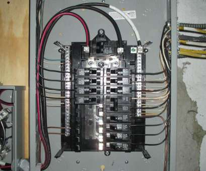 how to do electrical panel wiring ... Port Richmond, Amp Service Lauterborn Electric Exceptional Electrical Panel Wiring Diagram How To Do Electrical Panel Wiring Creative ... Port Richmond, Amp Service Lauterborn Electric Exceptional Electrical Panel Wiring Diagram Collections