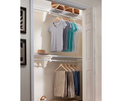 how to hang white wire shelving 12 Inspiration Gallery from Affordable Wire Shelving Closet How To Hang White Wire Shelving Popular 12 Inspiration Gallery From Affordable Wire Shelving Closet Photos