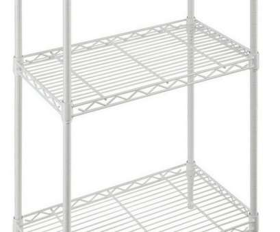 how to hang white wire shelving Shelf : Wire Wardrobe Hanging Wire Shelves White Wire Shelving How To Hang White Wire Shelving Most Shelf : Wire Wardrobe Hanging Wire Shelves White Wire Shelving Ideas