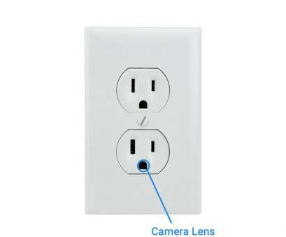 how to install 110v electrical outlet 1080P HD AC Powered Electrical Outlet Hidden, Camera How To Install 110V Electrical Outlet Cleaver 1080P HD AC Powered Electrical Outlet Hidden, Camera Galleries