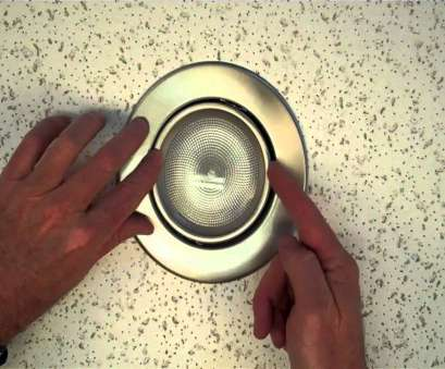 how to install 5 recessed lights How to install a 5