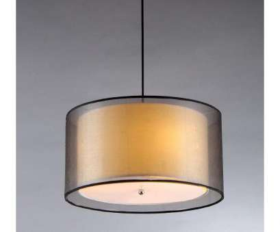 how to install a ceiling lamp shade Warehouse of Tiffany Fabiola 3-Light Black Brown Hanging Chandelier with Fabric Shade How To Install A Ceiling Lamp Shade Top Warehouse Of Tiffany Fabiola 3-Light Black Brown Hanging Chandelier With Fabric Shade Photos
