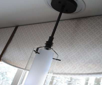 how to install a ceiling can light Easily Change a Recessed Light to a Decorative Hanging Fixture, Jenna Burger How To Install A Ceiling, Light Simple Easily Change A Recessed Light To A Decorative Hanging Fixture, Jenna Burger Photos