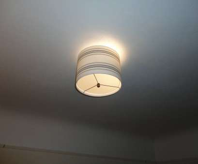 how to install a ceiling light shade Creating a Drum Lamp Shade, your Ceiling light fixture How To Install A Ceiling Light Shade New Creating A Drum Lamp Shade, Your Ceiling Light Fixture Solutions