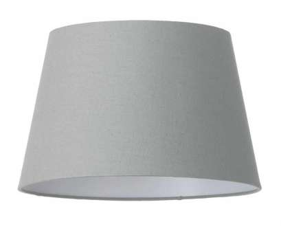 how to install a ceiling light shade Grey Soft Cotton Easy to, 35cm Fabric Ceiling Light Lamp Shade Litecraft How To Install A Ceiling Light Shade Practical Grey Soft Cotton Easy To, 35Cm Fabric Ceiling Light Lamp Shade Litecraft Photos