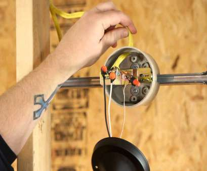 How To Install A, Ceiling Light, Switch Perfect How To Install Switch-Controlled Light Fixtures :, Electrical Work, YouTube Pictures