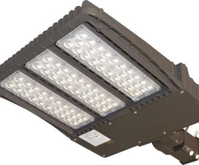 How To Install A Light Fixture Video Nice LED PARKING, LIGHT 300WATT TO REPLACE 1000W METAL HALIDE Collections