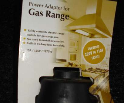 how to install an electric range outlet Stove Plug Converter-poweradapter.jpg How To Install An Electric Range Outlet Cleaver Stove Plug Converter-Poweradapter.Jpg Images