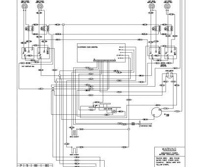 how to install an electric range outlet nice wiring diagram, an  electric stove, best