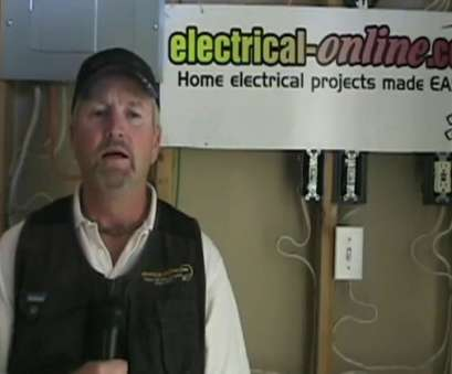how to install an electrical outlet for a garbage disposal Understanding Your Dishwasher/Garbage Disposal Circuit How To Install An Electrical Outlet, A Garbage Disposal Cleaver Understanding Your Dishwasher/Garbage Disposal Circuit Photos