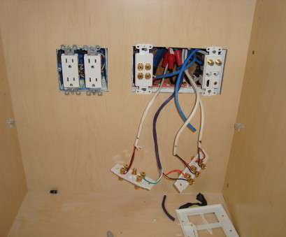 how to install an ethernet wall outlet mw home wiring rh mwhomewiring, wall plate install wall plate wiring diagram, cat 5 How To Install An Ethernet Wall Outlet Simple Mw Home Wiring Rh Mwhomewiring, Wall Plate Install Wall Plate Wiring Diagram, Cat 5 Ideas