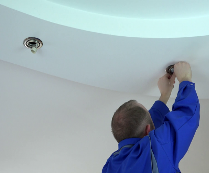 how to install ceiling halogen lights electrician, install or replace halogen light lamp into ceiling Stock Video Footage, Videoblocks How To Install Ceiling Halogen Lights Most Electrician, Install Or Replace Halogen Light Lamp Into Ceiling Stock Video Footage, Videoblocks Ideas