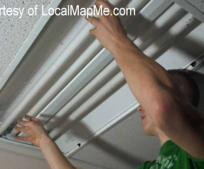 how to install ceiling halogen lights How to install or change fluorescent bulbs in recessed office fluorescent lighting, YouTube How To Install Ceiling Halogen Lights Creative How To Install Or Change Fluorescent Bulbs In Recessed Office Fluorescent Lighting, YouTube Images