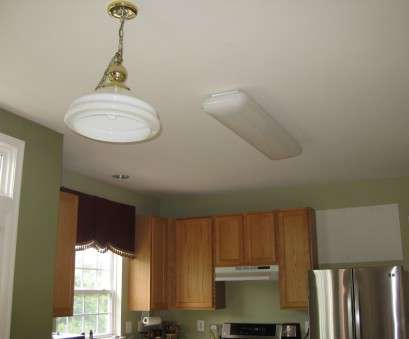 How To Install Ceiling Light Bulb Popular Bathroom Light, Replace Fluorescent Light Ballast With, And Ravishing Replace Fluorescent Light Fixture With Pictures