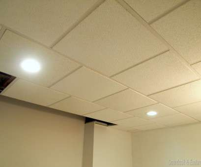 How To Install Ceiling Recessed Lights Cleaver 44 Recessed Lighting, Drop Ceiling, 25 Best Ideas About Pictures