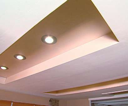 How To Install Ceiling Recessed Lights New Install Recessed Lighting In Existing Ceiling, Posex.Us, Posex.Us Solutions