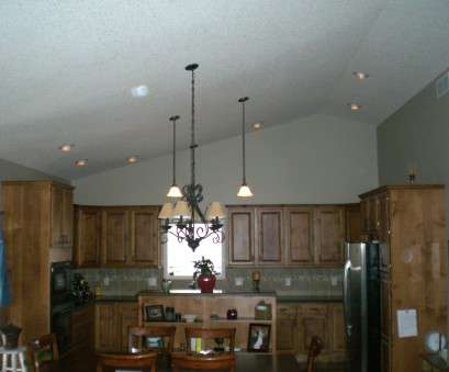 How To Install Ceiling Recessed Lights Fantastic Pendant Lights, Vaulted Ceiling Best Installing Recessed Lighting On Sloped Ceiling Ideas