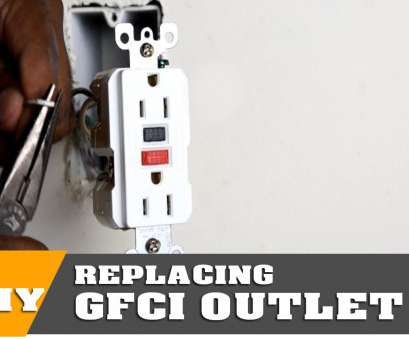 how to install electrical outlet gfci How to install or replace a GFCI Outlet How To Install Electrical Outlet Gfci Professional How To Install Or Replace A GFCI Outlet Solutions