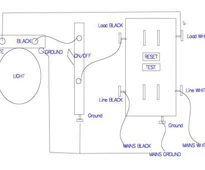 how to install electrical outlet gfci ... Husehold On, Switch Wiring Diagram, Data Wiring Diagrams, on gfci connection diagram,, Outlet How To Install Electrical Outlet Gfci Brilliant ... Husehold On, Switch Wiring Diagram, Data Wiring Diagrams, On Gfci Connection Diagram,, Outlet Solutions