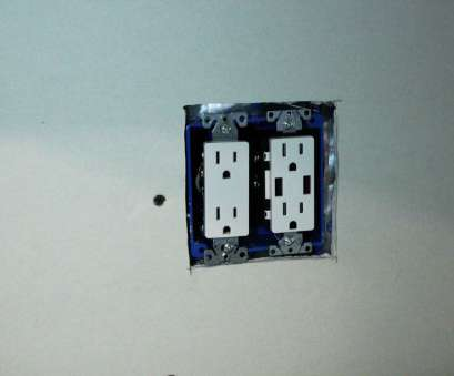 how to install electrical outlet in existing drywall How to Install a, Wall Charger Outlet How To Install Electrical Outlet In Existing Drywall Popular How To Install A, Wall Charger Outlet Solutions